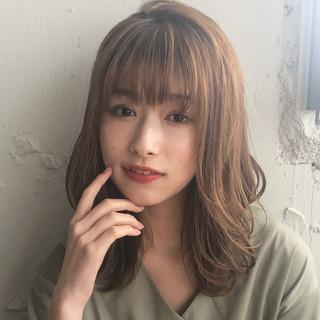 アンニュイほつれヘア デジタルパーマ 大人かわいい デート ヘアスタイルや髪型の写真・画像