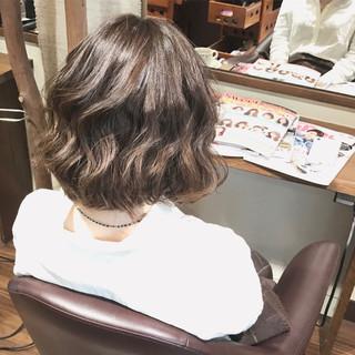 こなれ感 ニュアンス 大人女子 ナチュラル ヘアスタイルや髪型の写真・画像