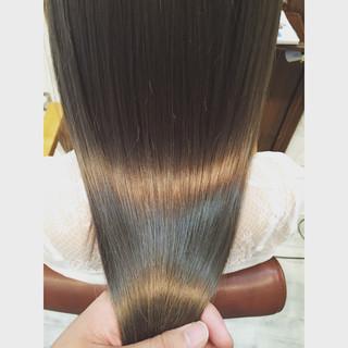 ストリート ミルクティー グレージュ ミルクティーベージュ ヘアスタイルや髪型の写真・画像 ヘアスタイルや髪型の写真・画像