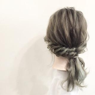セミロング 大人かわいい 大人女子 ショート ヘアスタイルや髪型の写真・画像