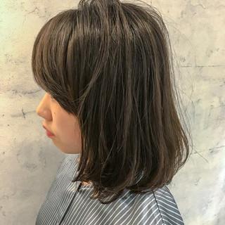 ワンカール パーマ かわいい ボブ ヘアスタイルや髪型の写真・画像 ヘアスタイルや髪型の写真・画像