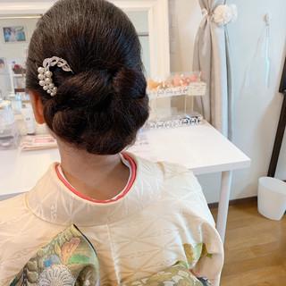 Moriyama Mamiさんのヘアスナップ