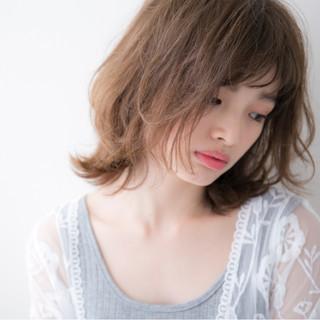 大人かわいい 色気 フェミニン デート ヘアスタイルや髪型の写真・画像