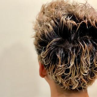 坊主 メンズ ショート ストリート ヘアスタイルや髪型の写真・画像 ヘアスタイルや髪型の写真・画像
