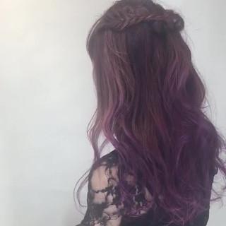 Hiroki Sakumaさんのヘアスナップ