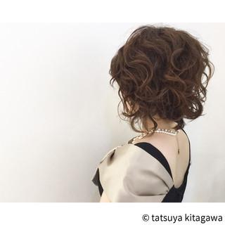 ゆるふわ 花嫁 外国人風 大人女子 ヘアスタイルや髪型の写真・画像