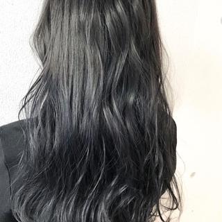 ブリーチ ストリート ダブルカラー グラデーションカラー ヘアスタイルや髪型の写真・画像 ヘアスタイルや髪型の写真・画像
