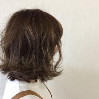 外国人風 ストリート 大人かわいい ボブ ヘアスタイルや髪型の写真・画像