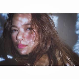 コンサバ ロング モテ髪 春 ヘアスタイルや髪型の写真・画像