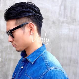 ナチュラル デート ショート 簡単ヘアアレンジ ヘアスタイルや髪型の写真・画像