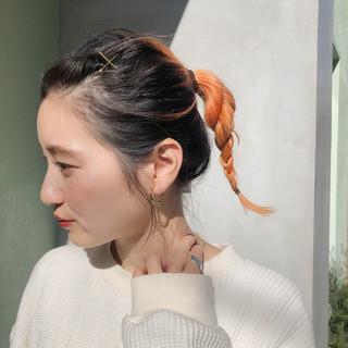 ヘアアレンジ アンニュイほつれヘア 結婚式 スポーツ ヘアスタイルや髪型の写真・画像