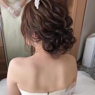 フェミニン 女子力 アンニュイ ゆるふわ ヘアスタイルや髪型の写真・画像