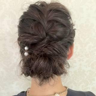 ナチュラル フェミニン モテ髪 コンサバ ヘアスタイルや髪型の写真・画像