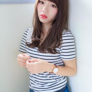 デート 秋 梅雨 女子会 ヘアスタイルや髪型の写真・画像