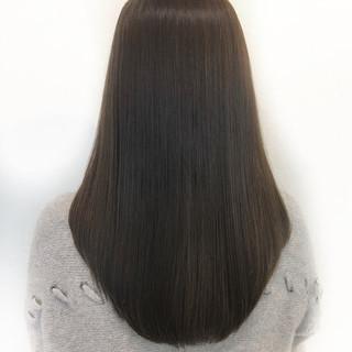 オフィス デート ナチュラル 大人女子 ヘアスタイルや髪型の写真・画像