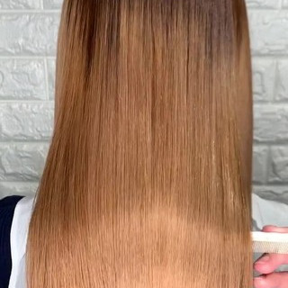髪質改善 ナチュラル 美髪 スポーツ ヘアスタイルや髪型の写真・画像