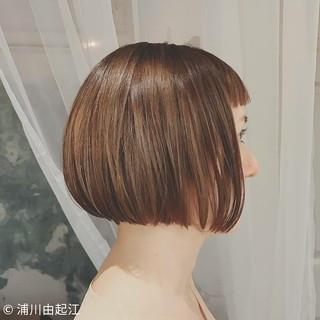 ナチュラル デート 秋冬スタイル モテ髪 ヘアスタイルや髪型の写真・画像