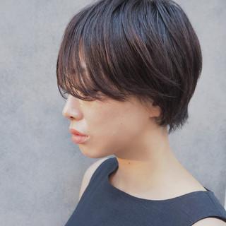 デート 似合わせ ナチュラル 小顔 ヘアスタイルや髪型の写真・画像 ヘアスタイルや髪型の写真・画像