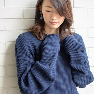 【noine】斉藤 正敏さんのヘアスナップ
