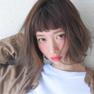 山崎直輝さんのヘアスナップ