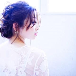 ゆるふわ 愛され 大人かわいい 外国人風 ヘアスタイルや髪型の写真・画像