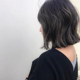 デート 夏 大人かわいい ミディアム ヘアスタイルや髪型の写真・画像