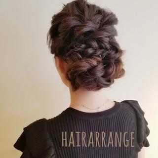Naoko Miuraさんのヘアスナップ
