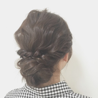 ロング モテ髪 フェミニン 愛され ヘアスタイルや髪型の写真・画像