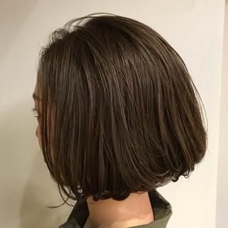 松村卓人さんのヘアスナップ