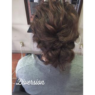 結婚式 パーティ まとめ髪 ロング ヘアスタイルや髪型の写真・画像 ヘアスタイルや髪型の写真・画像