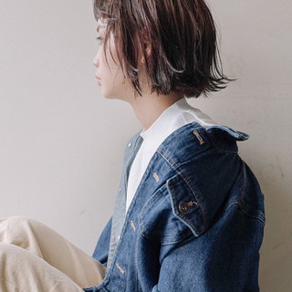 yasushi shibataさんのヘアスナップ