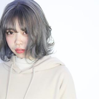 ヘイケル 美容師 KANZO さんのヘアスナップ