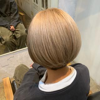 ade omotesando YUKAさんのヘアスナップ