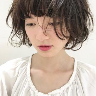 SHUNさんのヘアスナップ
