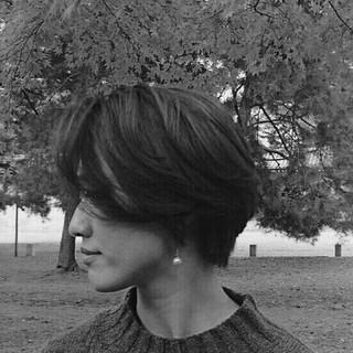 ショート モード ショートボブ パーマ ヘアスタイルや髪型の写真・画像