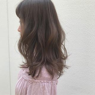 パーティ アンニュイ 大人かわいい ゆるふわ ヘアスタイルや髪型の写真・画像 ヘアスタイルや髪型の写真・画像