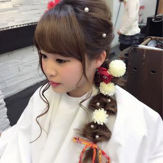 友木 清貴さんのヘアスナップ