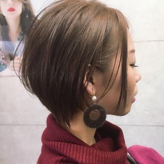 佐藤 真澄さんのヘアスナップ