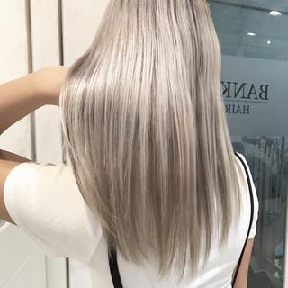 簡単ヘアアレンジ フェミニン デート ロング ヘアスタイルや髪型の写真・画像