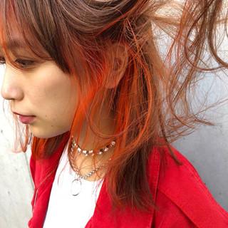 結婚式 ヘアアレンジ オフィス モード ヘアスタイルや髪型の写真・画像