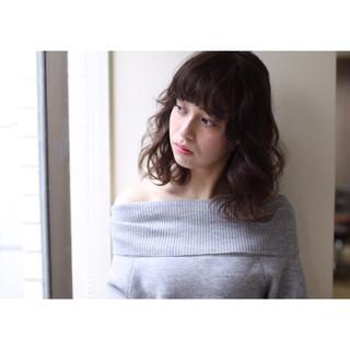 北岡 清哉 /hair missionさんのヘアスナップ