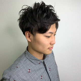 ショートボブ ナチュラル ショート ベリーショート ヘアスタイルや髪型の写真・画像