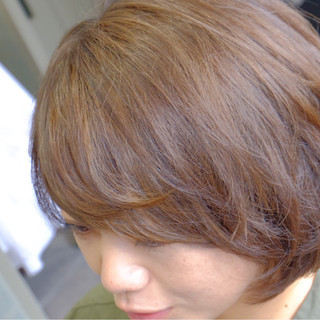 アッシュ ゆるふわ フェミニン 色気 ヘアスタイルや髪型の写真・画像