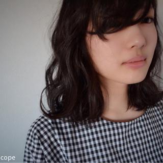 透明感 モテ髪 愛され 大人かわいい ヘアスタイルや髪型の写真・画像 ヘアスタイルや髪型の写真・画像