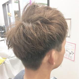 坊主 ショート ボーイッシュ ナチュラル ヘアスタイルや髪型の写真・画像 ヘアスタイルや髪型の写真・画像