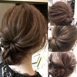 アッシュ ミディアム ショート ゆるふわ ヘアスタイルや髪型の写真・画像 ヘアスタイルや髪型の写真・画像