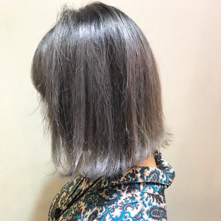 モード 前髪あり アウトドア ヘアアレンジ ヘアスタイルや髪型の写真・画像
