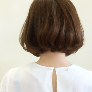 Misuzu Imotoさんのヘアスナップ