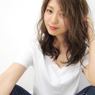 平井 惇司さんのヘアスナップ