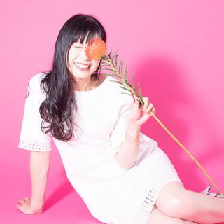 黒髪 ヘアアレンジ ロング コンサバ ヘアスタイルや髪型の写真・画像